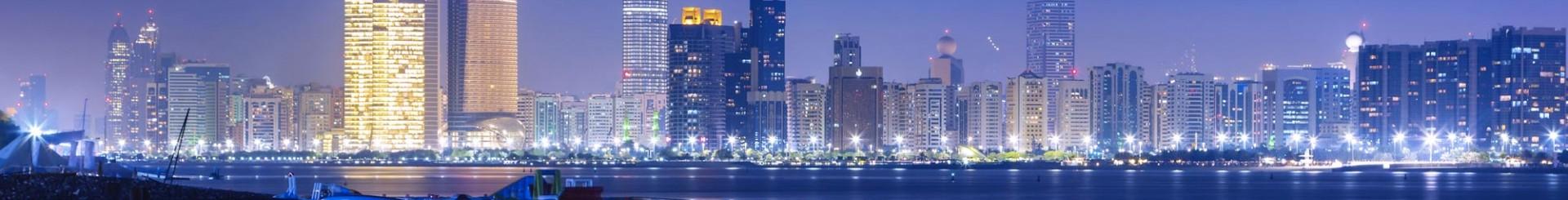 Voyage à Abu Dhabi