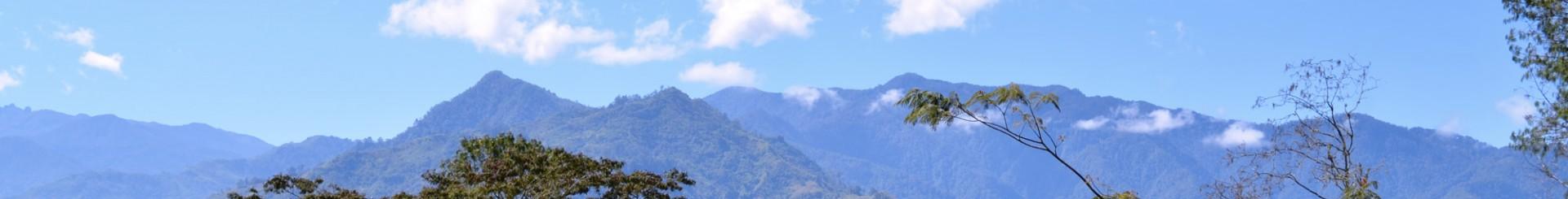 Voyage en Papouasie-Nouvelle-Guinée