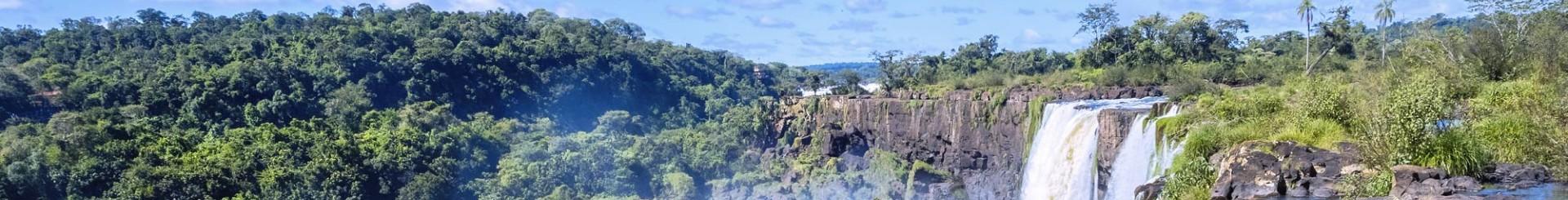 Voyage au Paraguay