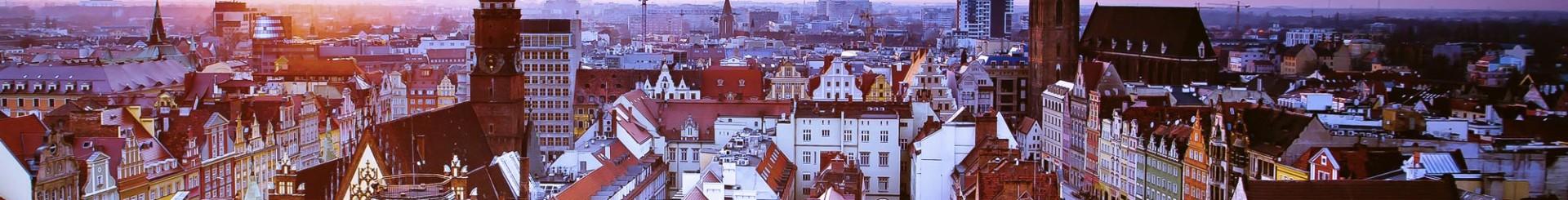 Voyage en Pologne