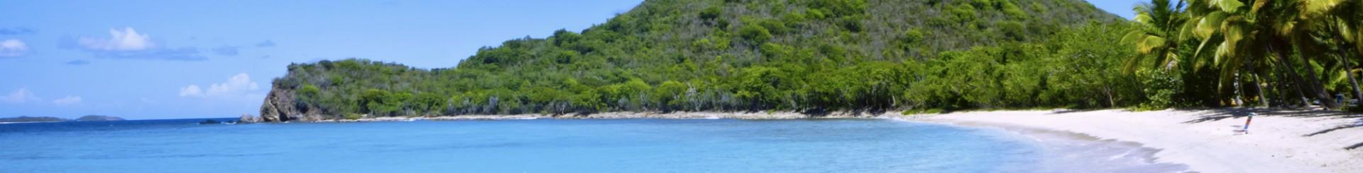 Voyage à Sainte-Lucie