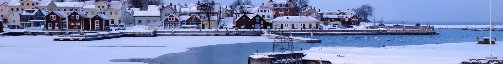 Voyage en Suède