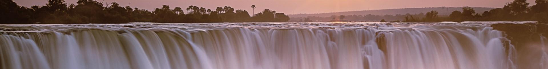 Voyage en Zambie