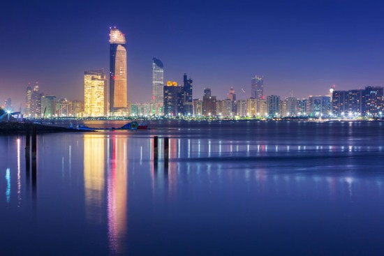 Voyage à Abu Dhabi sur mesure