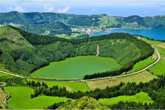 Voyage aux Açores sur mesure