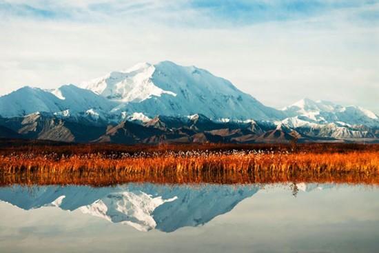 Voyage en Alaska sur mesure