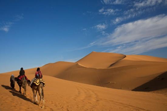 Voyage en Algérie sur mesure