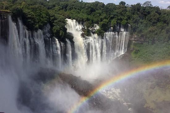 Voyage en Angola sur mesure