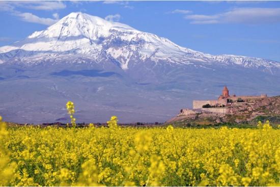 Voyage en Arménie sur mesure