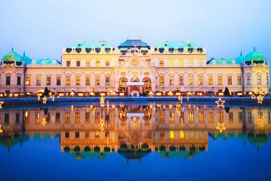 Voyage en Autriche sur mesure