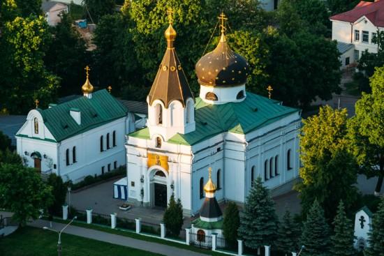 Voyage en Biélorussie sur mesure
