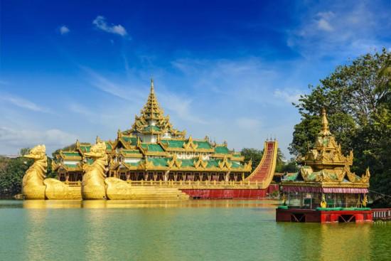 Voyage en Birmanie sur mesure
