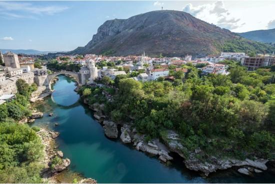 Voyage en Bosnie-Herzégovine sur mesure