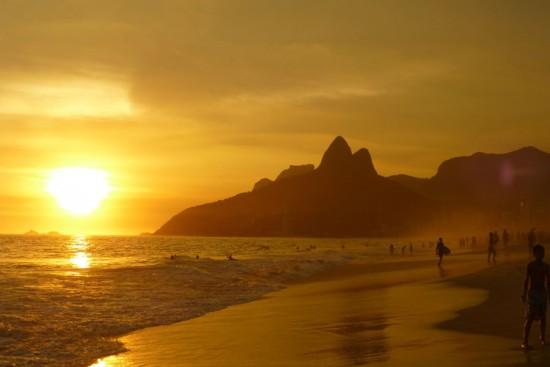 Voyage au Brésil sur mesure