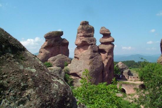 Voyage en Bulgarie sur mesure