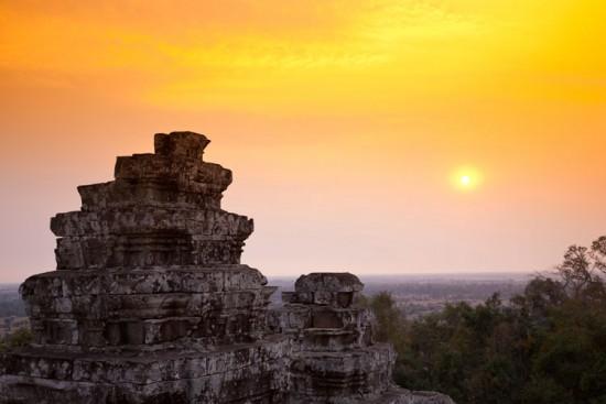 Voyage au Cambodge sur mesure