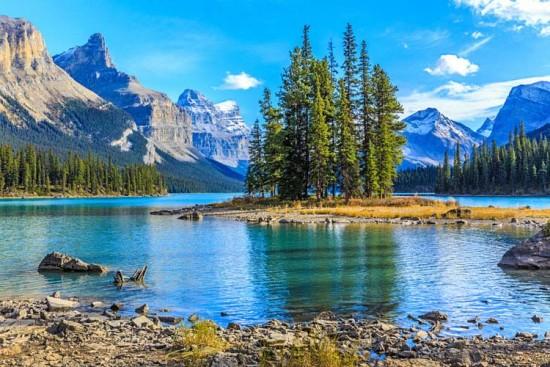 Voyage au Canada sur mesure