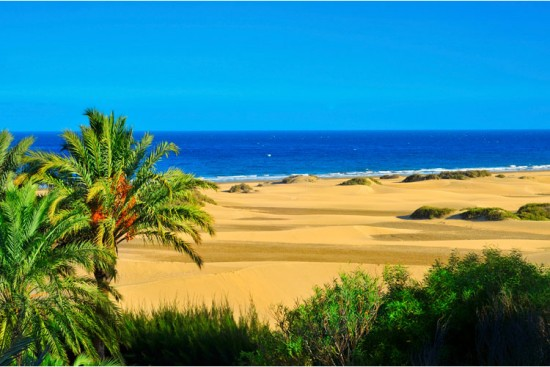 Voyage aux Canaries sur mesure