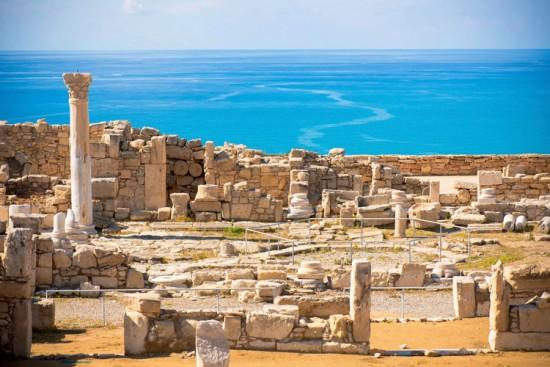 Voyage à Chypre sur mesure