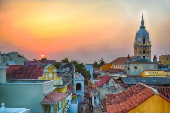 Voyage en Colombie sur mesure