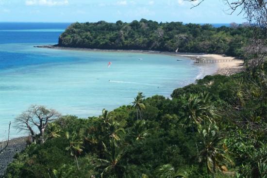 Voyage aux Comores sur mesure