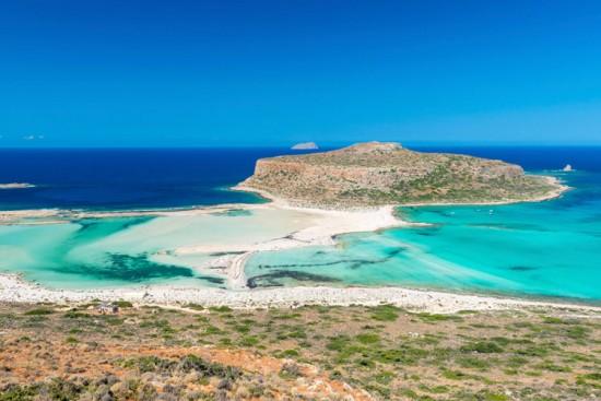 Voyage en Crète sur mesure
