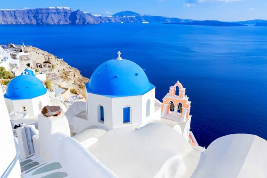 Voyage aux Cyclades sur mesure