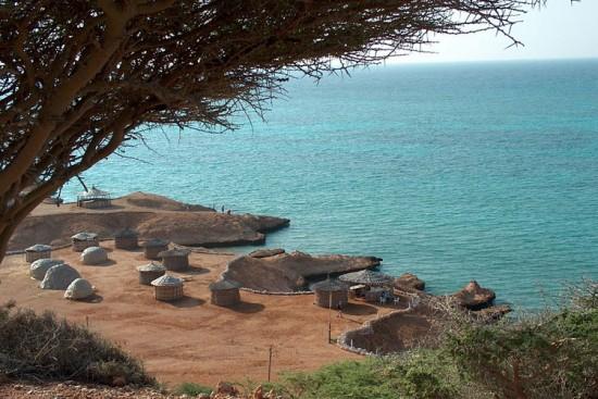 Voyage à Djibouti sur mesure