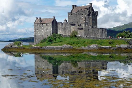 Voyage en Écosse sur mesure
