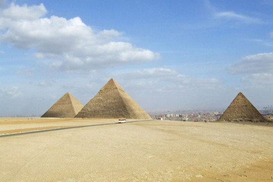 Voyage en Égypte sur mesure