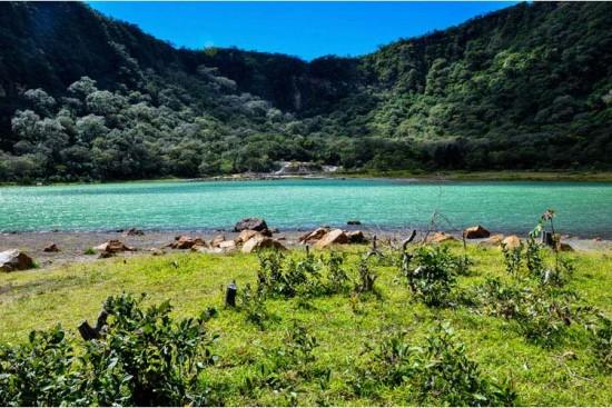 Voyage au Salvador sur mesure