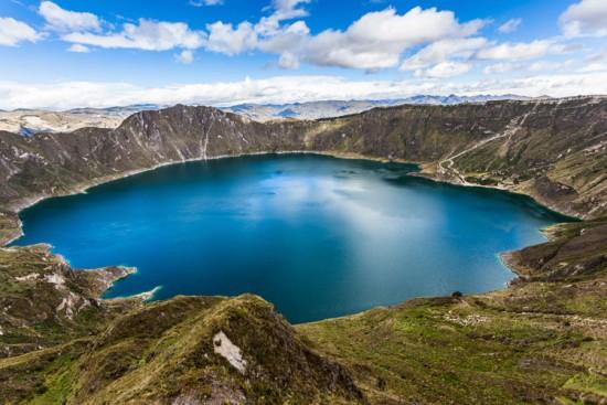 Voyage en Équateur sur mesure