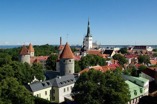 Voyage en Estonie sur mesure