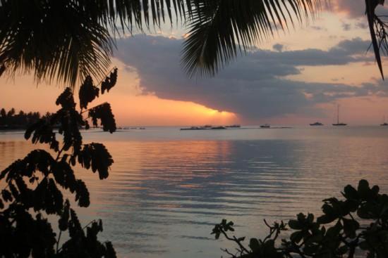 Voyage aux îles Fidji sur mesure