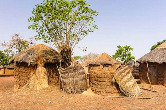 Voyage au Ghana sur mesure