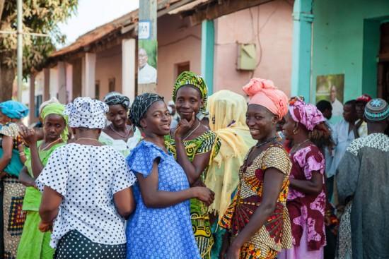 Voyage en Guinée équatoriale sur mesure