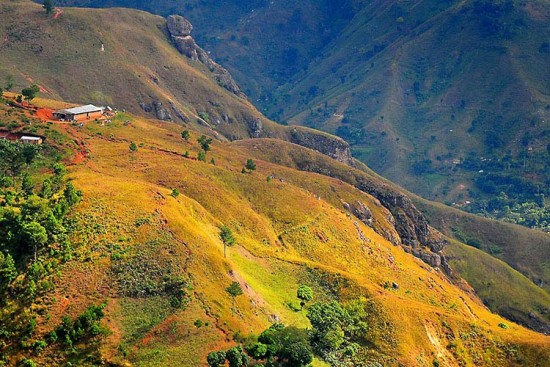 Voyage en Haïti sur mesure