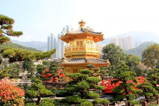 Voyage à Hong Kong sur mesure