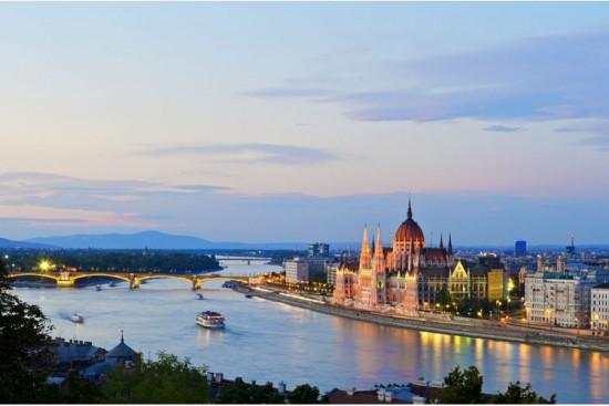 Voyage en Hongrie sur mesure