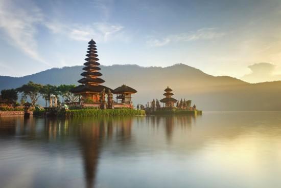 Voyage en Indonésie sur mesure