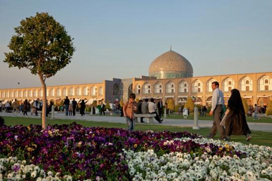 Voyage en Iran sur mesure