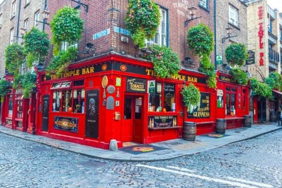 Voyage en Irlande sur mesure