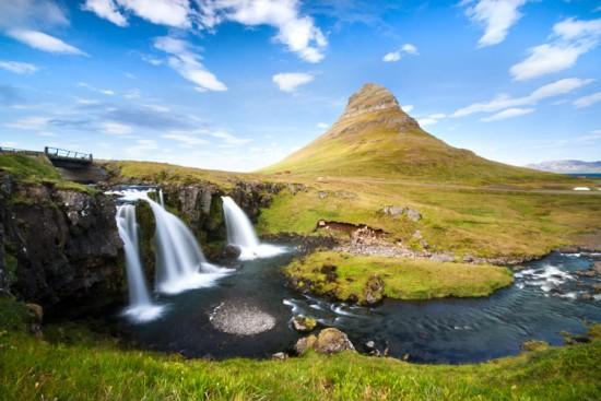 Voyage en Islande sur mesure