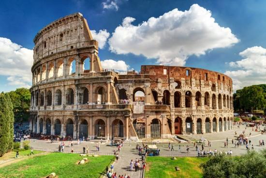 Voyage en Italie sur mesure