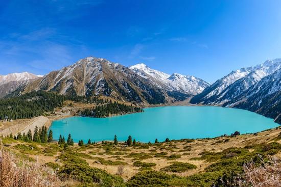 Voyage au Kazakhstan sur mesure