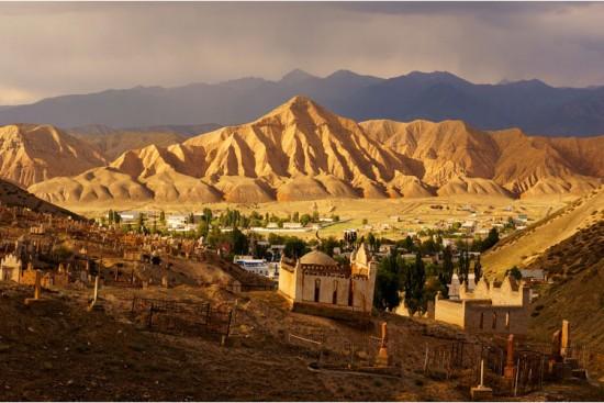 Voyage au Kirghizistan sur mesure