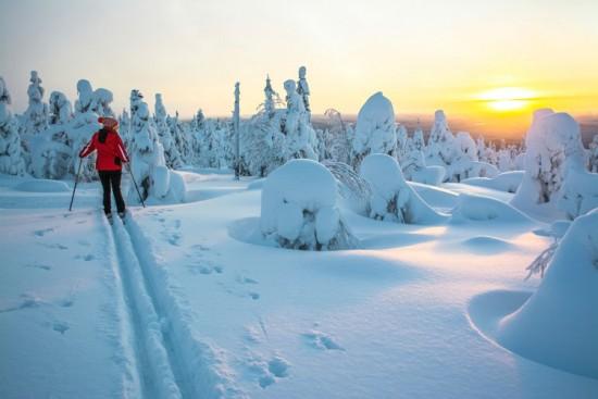 Voyage en Laponie sur mesure