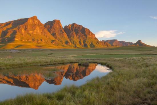 Voyage au Lesotho sur mesure