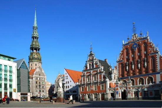 Voyage en Lettonie sur mesure