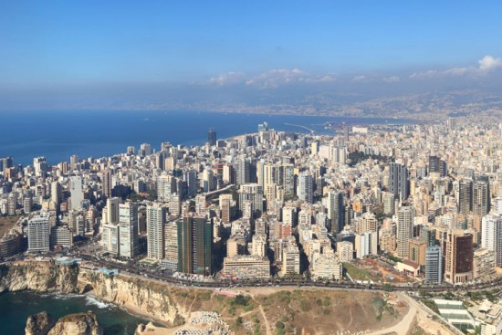 Voyage au Liban sur mesure